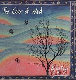 Used CD Big Leg Emma- The Color Of Wind