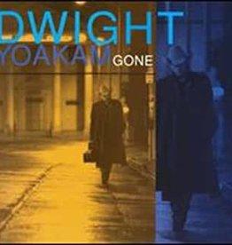 Used CD Dwight Yoakam- Gone