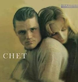 Used CD Chet Baker- Chet