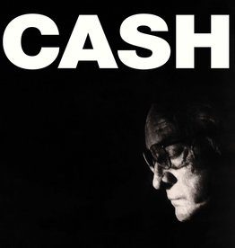 Used CD Johnny Cash- American IV: The Man Comes Around