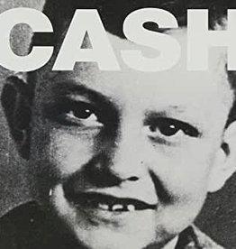 Used CD Johnny Cash- American VI: Ain't No Grave