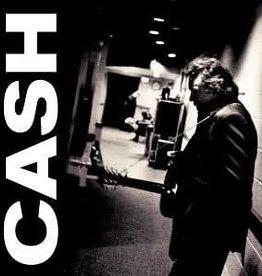 Used CD Johnny Cash- American III: Solitary Man