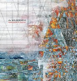 Used CD Explosions In The Sky- The Wilderness
