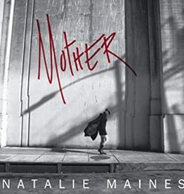 Used CD Natalie Maines- Mother
