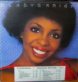 Used Vinyl Gladys Knight- Gladys Knight (Promo)