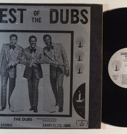 Used Vinyl The Dubs- Hits Of The Dubs