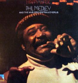 Used Vinyl Phil Medley- Happy Walk