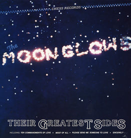 Used Vinyl The Moonglows- Their Greatest Sides