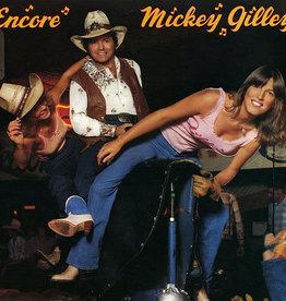 Used Vinyl Mickey Gilley- Encore