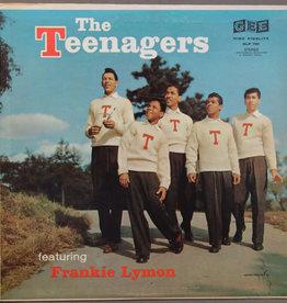 Used Vinyl The Teenagers- The Teenagers