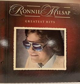Used Vinyl Ronnie Milsap- Greatest Hits