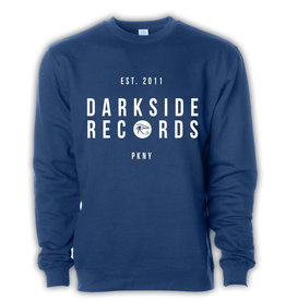 Apparel Darkside Crew Neck Sweatshirt