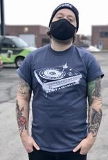 Apparel Darkside T-Shirt- Start a Revolution (10th Anniv Ltd Ed)