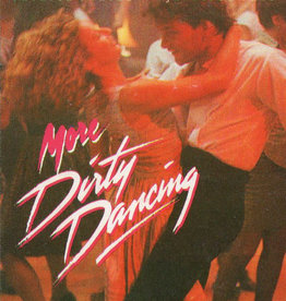 Used Cassette More Dirty Dancing: Soundtrack