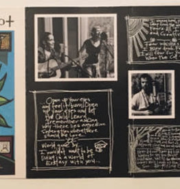 Used Cassette Rusted Root- When I Woke