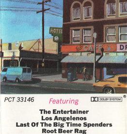 Used Cassette Billy Joel- Streetlife Serenade