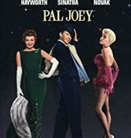 Used DVD Pal Joey