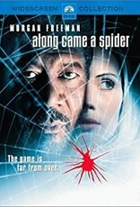 Used DVD Along Came A Spider