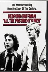 Used DVD All The President's Men