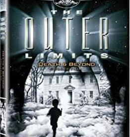 Used DVD The Outer Limits: Death & Beyond Collection