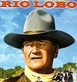 Used VHS Rio Lobo