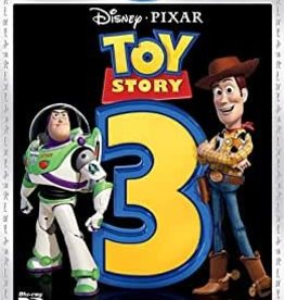 Used BluRay Toy Story 3