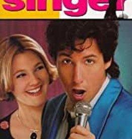 Used VHS Wedding Singer