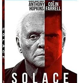 Used BluRay Solace