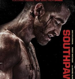 Used BluRay Southpaw