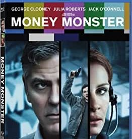 Used BluRay Money Monster