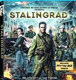 Used BluRay Stalingrad