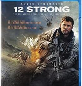 Used BluRay 12 Strong