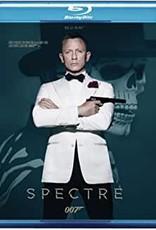 Used BluRay 007: Spectre