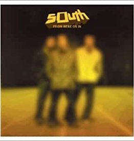 Used CD South- From Here On IN