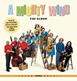 Used CD A Mighty Wind Soundtrack