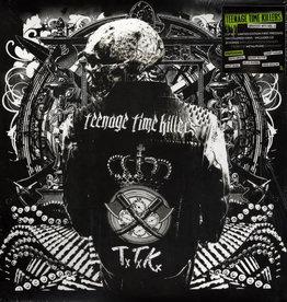 Used Vinyl Teenage Time Killers- Greatest Hits Vol. 1
