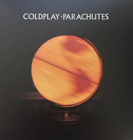 Used Vinyl Coldplay- Parachutes (Reissue)