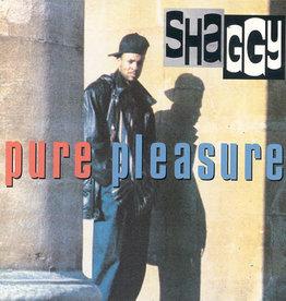 Used Vinyl Shaggy- Pure Pleasure