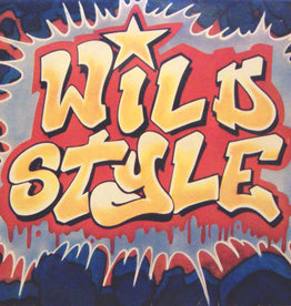 Used Vinyl Various- Wild Style (1st Press)