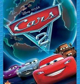 Used BluRay Cars 2
