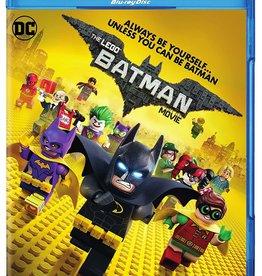 Used BluRay Lego Batman Movie
