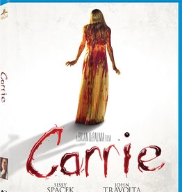 Used BluRay Carrie (1976)