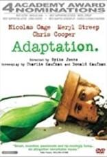 Used DVD Adaptation