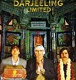 Used DVD The Darjeeling Limited