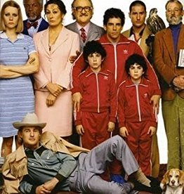 Royal Tenenbaums: Criterion Collection
