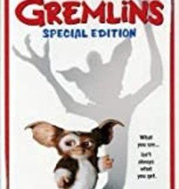 Used DVD Gremlins