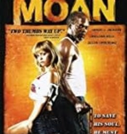 Used DVD Black Snake Moan