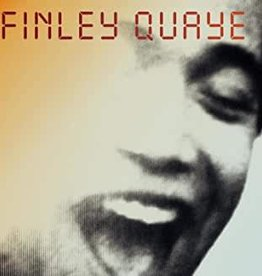 Used CD Finley Quaye- Maverick A Strike