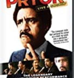 Used DVD Richard Pryor: Live & Smokin'