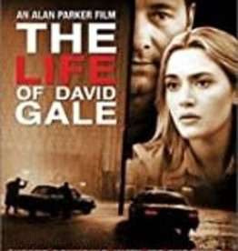 Used DVD Life Of David Gale